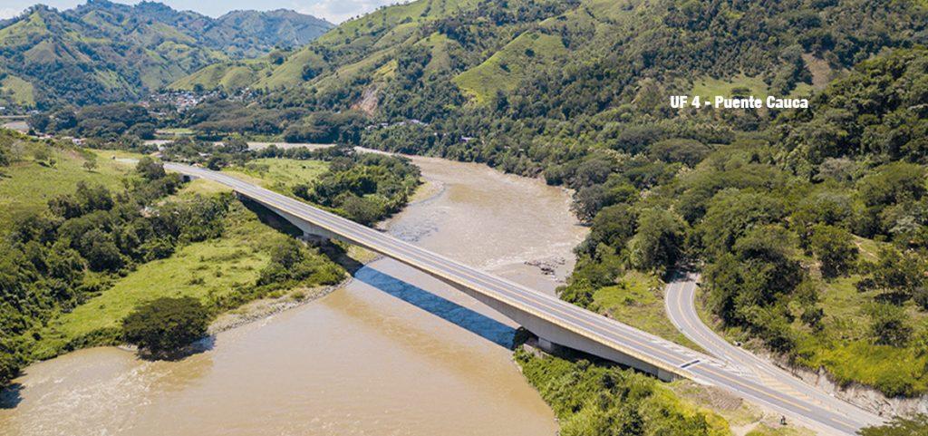 UF 4- Puente Cauca