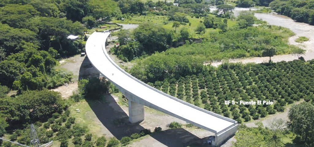 UF 5 - Puente El Palo